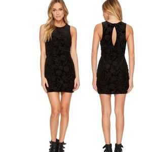 Intimately by Free People Burnout Babe Bodycon